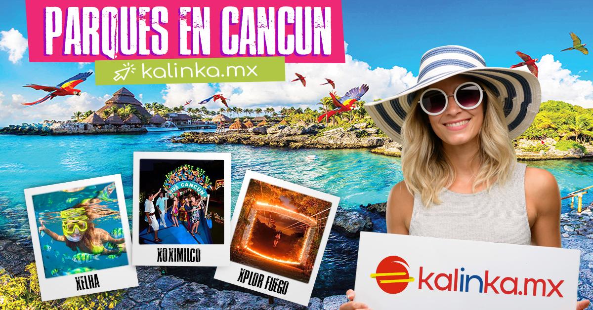 paquetes hoteles en cancun - viajes a cancun