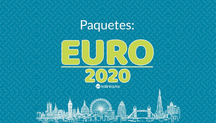 paquetes final euro 2020