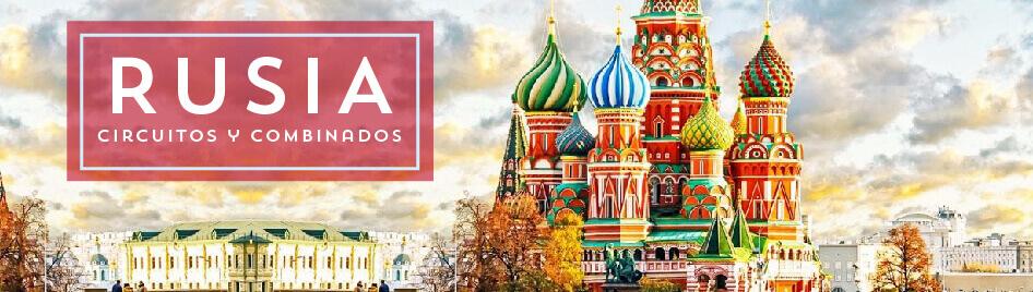 tramite visa rusa